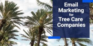 tree email marketing header